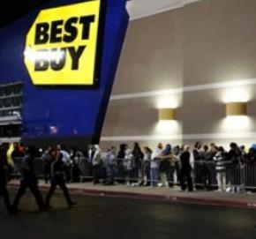 2012年黑色星期五店里的促销哪些网上也能买到?