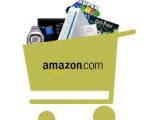 amazon.com现有打折商品列表