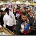 2011黑色星期五购物趋势对对碰-美国大众 vs. 居美华人